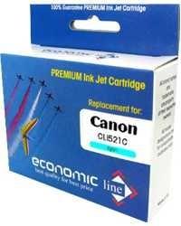 Canon CLI521C cyan economic line