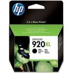 HP 920XL black