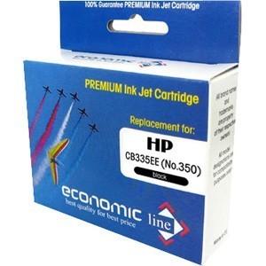 HP 350XL black Economic line
