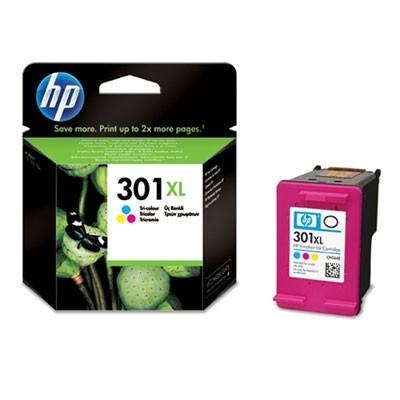 HP 301XL barvna