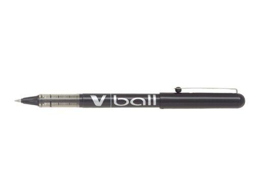 Pisalo pilot V-Ball 0,5 črn