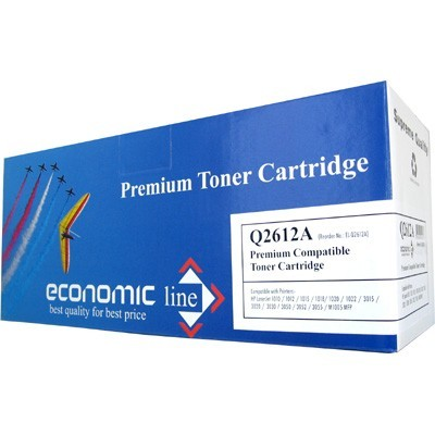 Toner nadomestni HP Q2612A/FX-10