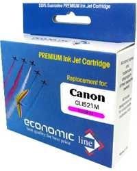 Canon CLI521M magenta economic line
