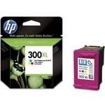 HP 300XL color