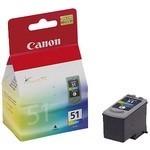 Canon 51 color
