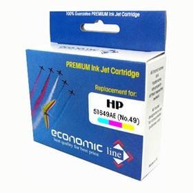 HP 49 color Economic line
