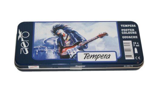 Tempera barve Aero